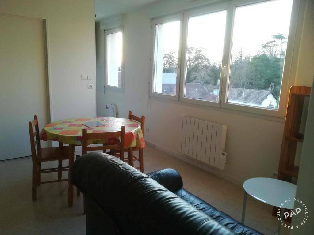 Location appartement 2 pièces Besançon (25000)