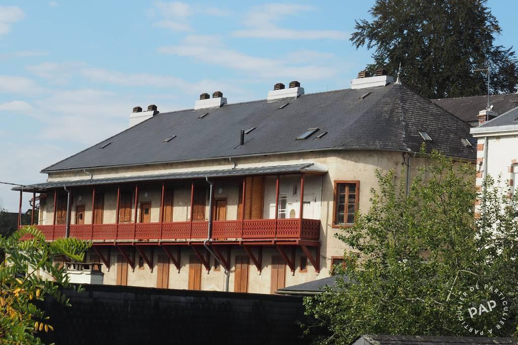 Vente appartement 4 pièces Oloron-Sainte-Marie (64400)