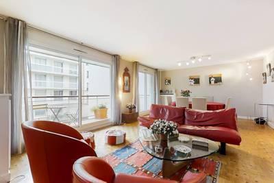 Vente appartement 6pièces 141m² + Studette Indépendante - 1.568.000€