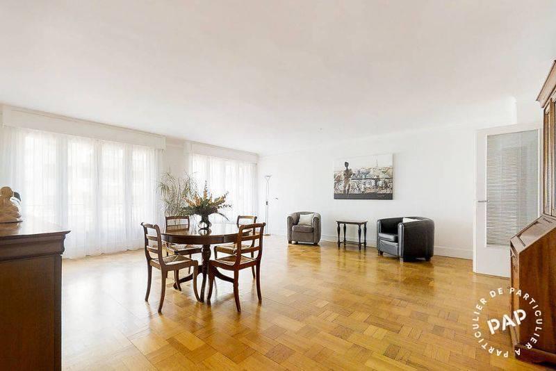 Vente Appartement Saint-Mandé (94160) 105m² 945.000€