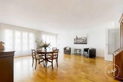 Vente appartement 4pièces 105m² Saint-Mandé (94160) - 997.000€