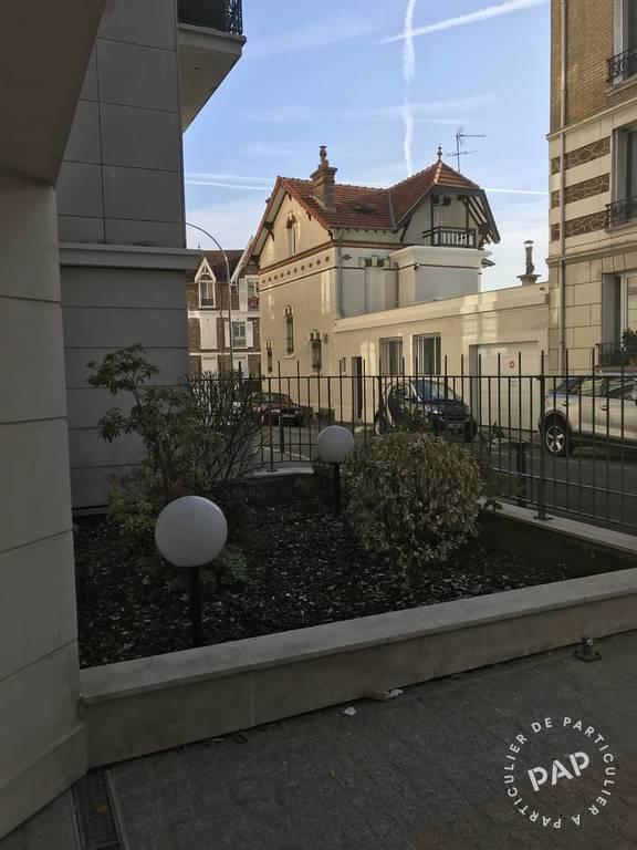 Vente Appartement Nogent-Sur-Marne (94130) 16m² 160.000€