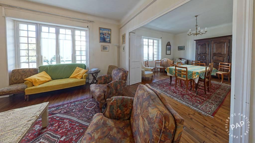 Vente Appartement Saint-Jean-De-Luz (64500) 135m² 948.000€