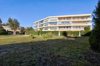 Vente appartement 2pièces 46m² Mandelieu-La-Napoule (06210) - 249.000€