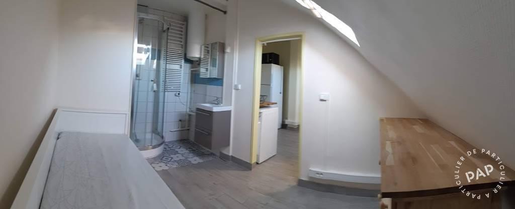 Location Appartement Paris 10E (75010) 19m² 790€