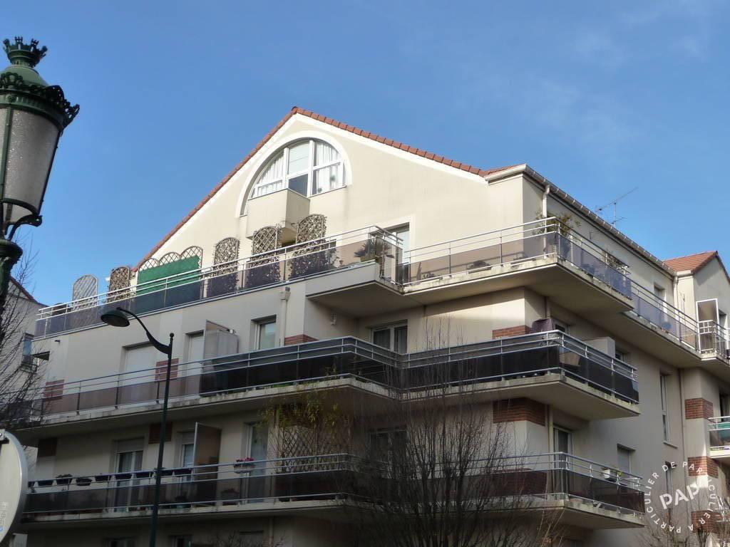 Vente appartement 5 pièces Carrières-sur-Seine (78420)