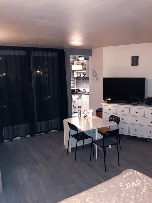 Vente appartement studio Champigny-sur-Marne (94500)