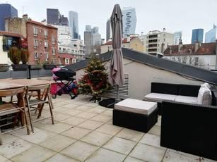 Vente appartement 4pièces 83m² Puteaux (92800) - 910.000€