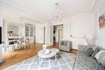 Vente appartement 4pièces 105m² Paris 17E (75017) - 1.495.000€