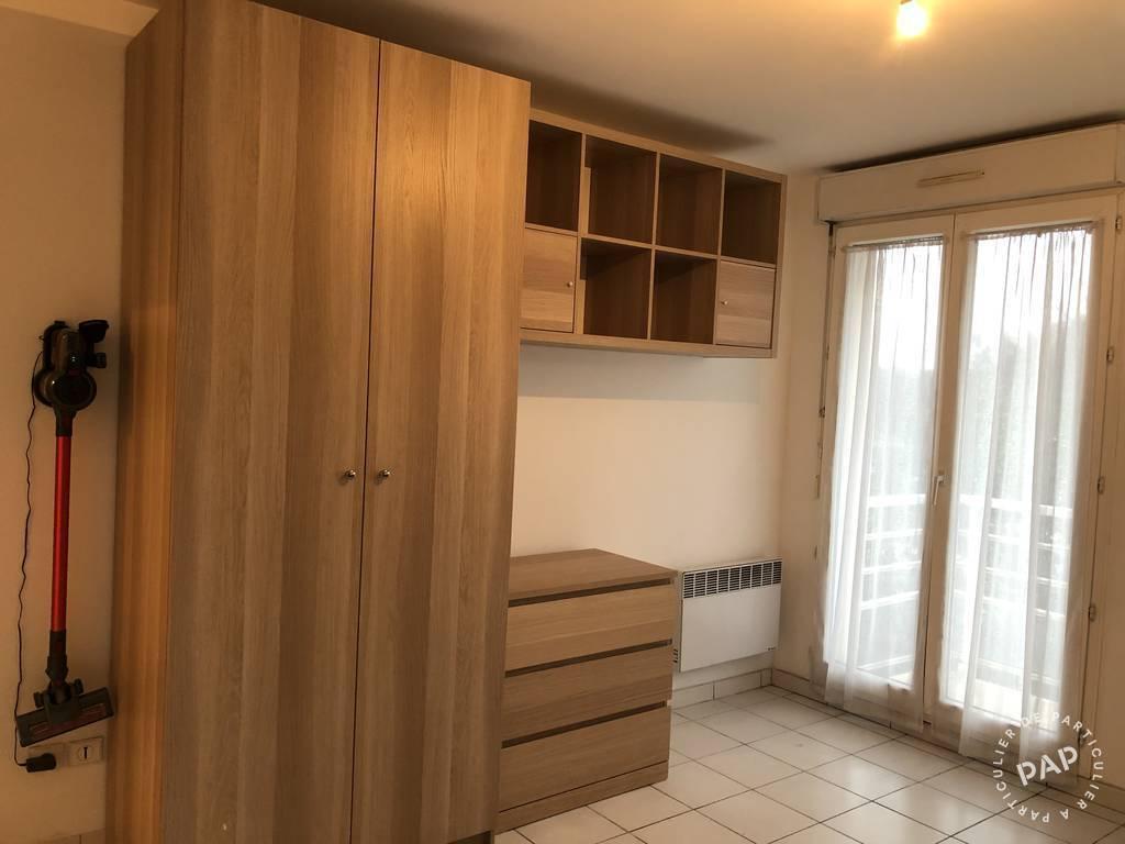 Location Appartement La Queue-En-Brie (94510) 20m² 700€