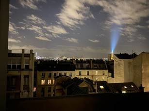 Vente appartement 3pièces 35m² Paris 9E (75009) - 460.000€