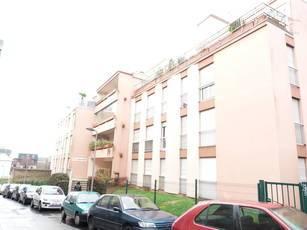 Location appartement 2pièces 50m² Rouen (76000) - 550€