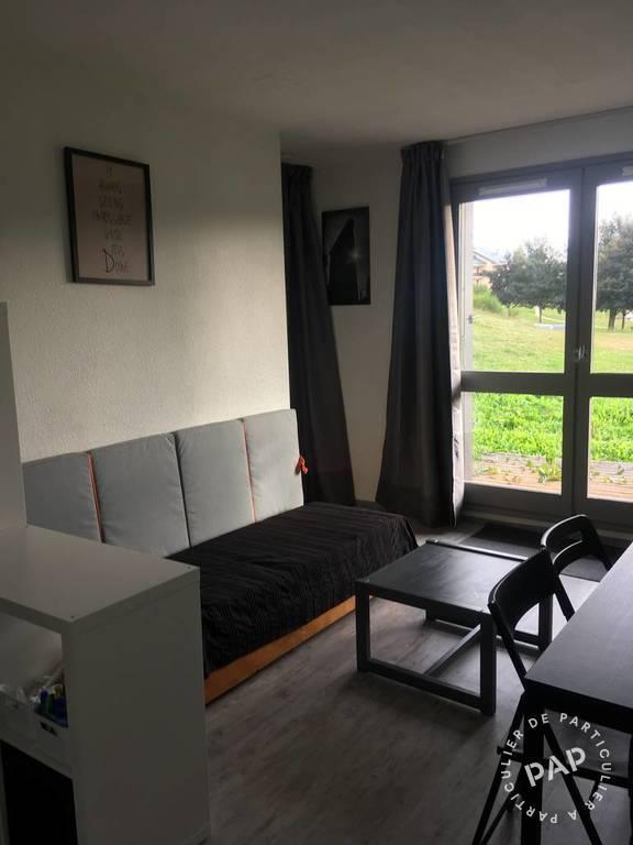 Vente appartement studio Ax-les-Thermes (09110)