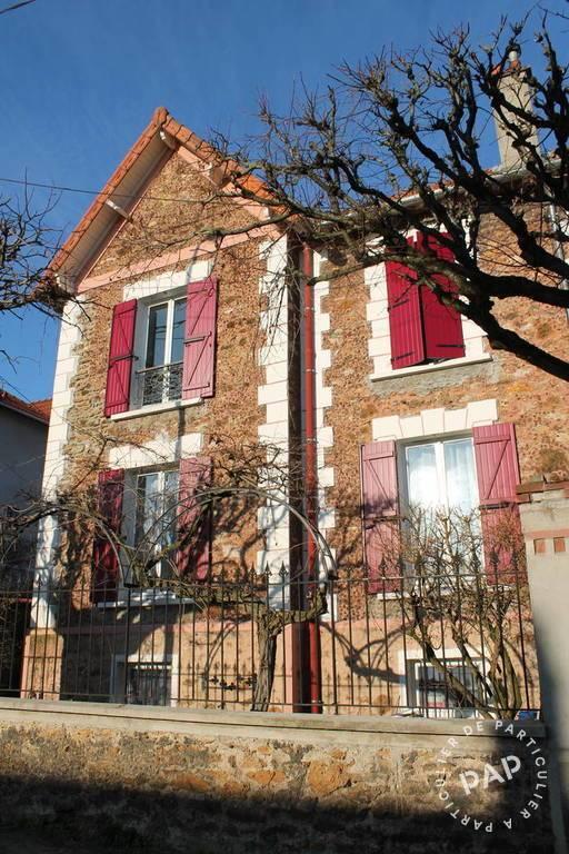 Vente Maison Neuilly-Plaisance (93360) 125m² 487.000€