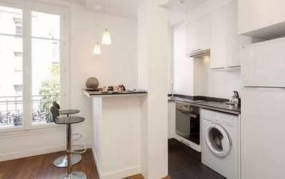 Location meublée appartement 2pièces 34m² Boulogne-Billancourt (92100) - 1.450€