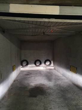 Location garage, parking Paris 13E (75013) - 150 €