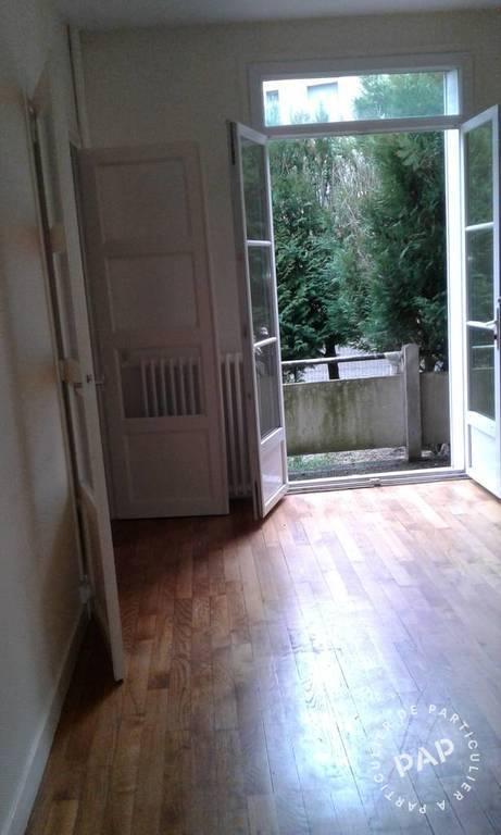 Vente maison 7 pièces Tonnerre (89700)