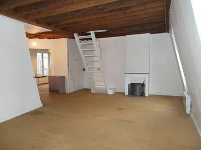 Vente appartement 3pièces 65m² Paris 18E (75018) - 613.000€