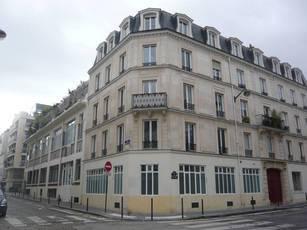Location appartement 2pièces 40m² Paris 14E (75014) - 1.190€
