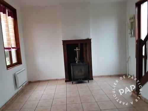 Vente maison 5 pièces Vieux-Rouen-sur-Bresle (76390)