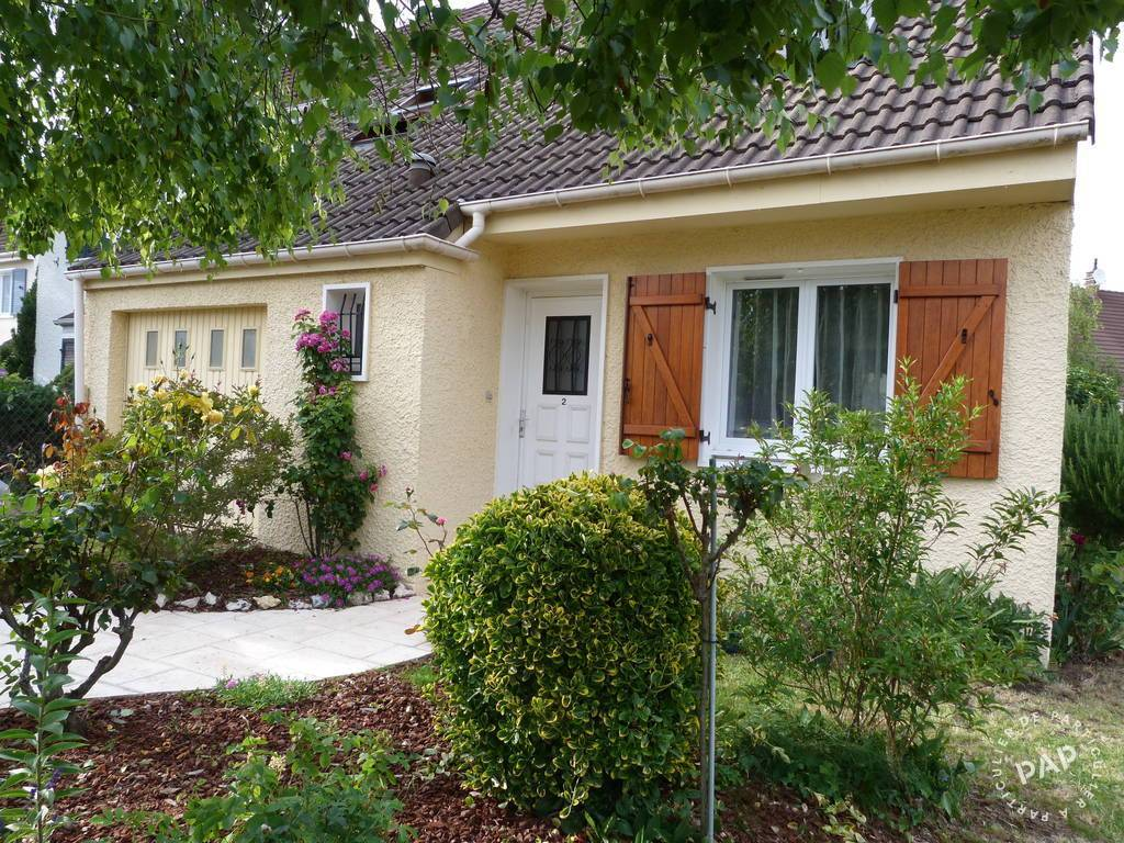 Vente Maison Herblay (95220) 90m² 390.000€