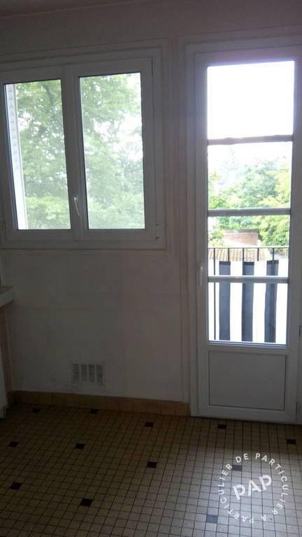 Location Appartement Saint-Maur-Des-Fossés (94210) 44m² 950€