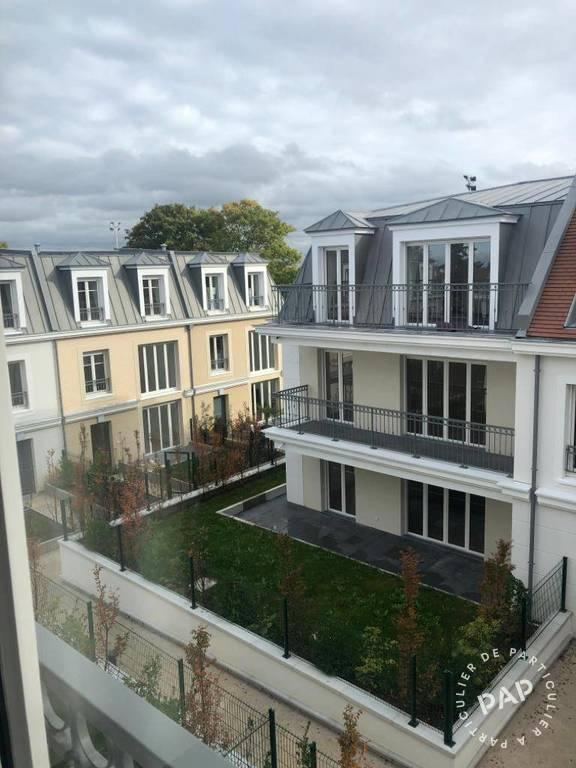 Location Appartement Rueil-Malmaison (92500) 60m² 1.394€