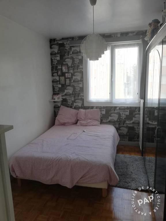 Vente appartement 3 pièces Montfermeil (93370)