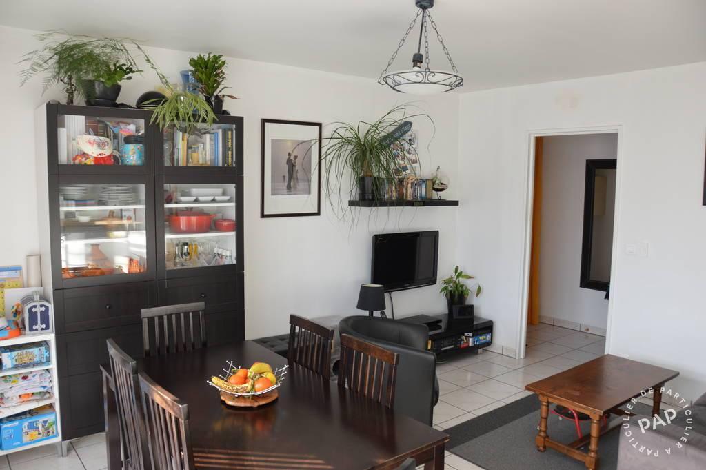 Vente Appartement Noisy-Le-Grand (93160) 64m² 205.000€