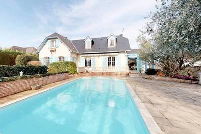 Vente maison 145m² Séméac (65600) - 295.000€