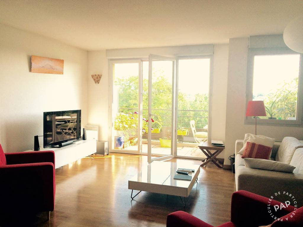 Vente Appartement Toulouse (31300) 94 m² 345.000 €