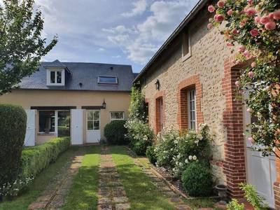 Vente maison 238m² Villers-Sur-Le-Roule (27940) - 380.000€