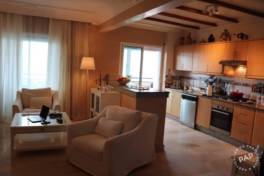 Vente Appartement Mohammedia - Maroc 130m² 190.000€
