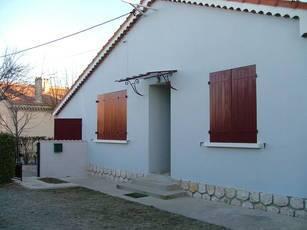 Location maison 68m² Marignane (13700) - 995€