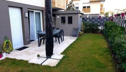 Vente appartement 2pièces 42m² Bezons (95870) - 255.000€
