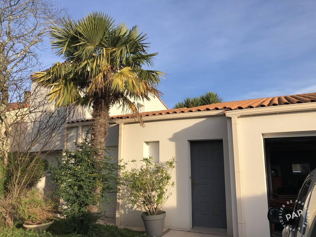Location maison 5 pièces Saint-Sébastien-sur-Loire (44230)