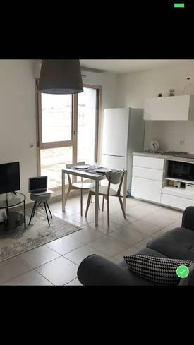 Location meublée appartement 2pièces 37m² Lyon 7E (69007) - 890€
