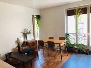 Vente appartement 2pièces 31m² Paris 11E (75011) - 395.000€