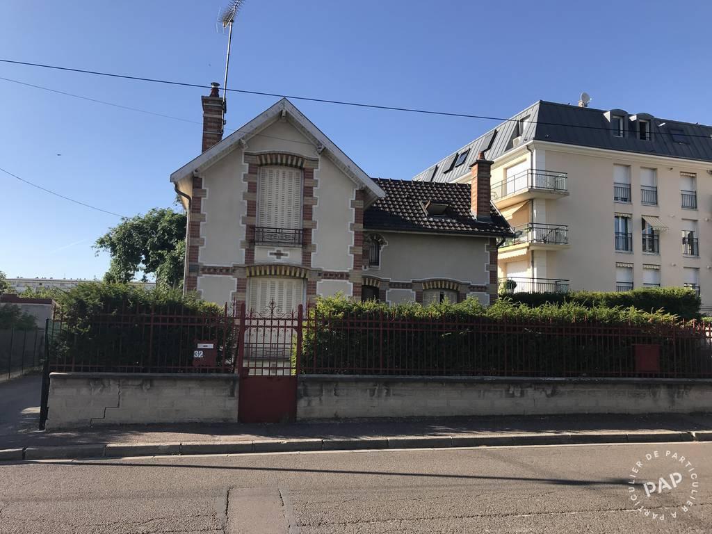 Location maison studio Saint-André-les-Vergers (10120)