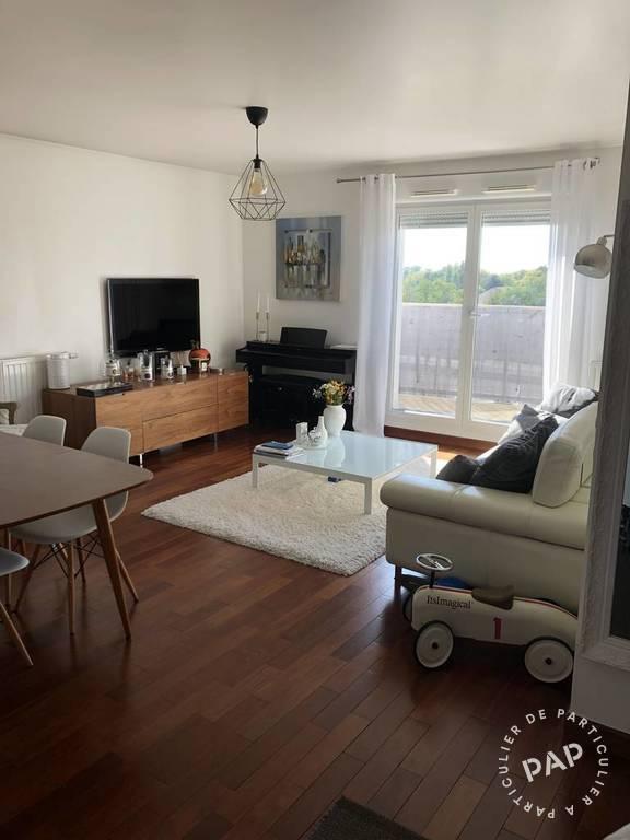 Vente Appartement Vélizy-Villacoublay (78140) 59m² 345.000€