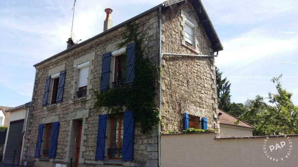 Vente Maison Luzarches (95270) 209m² 420.000€