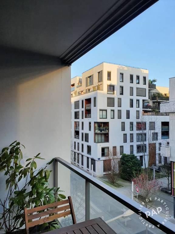 Vente Appartement Boulogne-Billancourt (92100) 48m² 495.000€