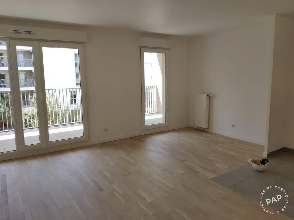 Vente Appartement Gif-Sur-Yvette (91190) 84m² 355.000€