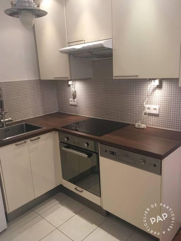 Location Appartement Paris 16E (75016) 43m² 1.275€