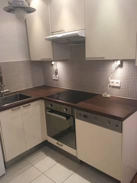 Location appartement 2pièces 43m² Paris 16E (75016) - 1.275€