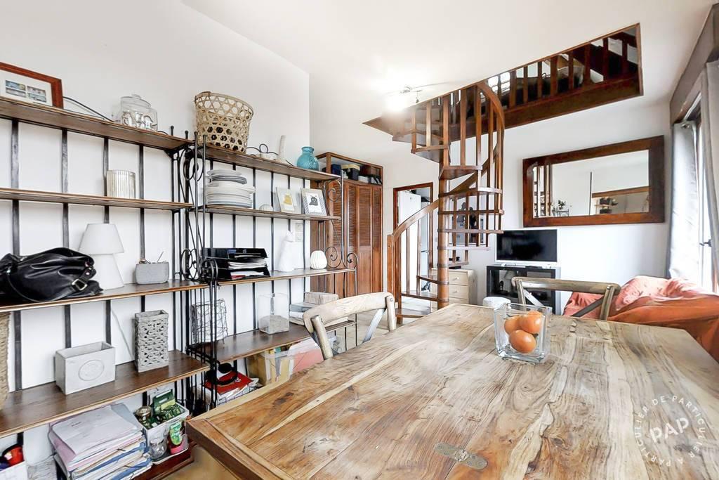 Vente appartement 3 pièces Périgny (94520)