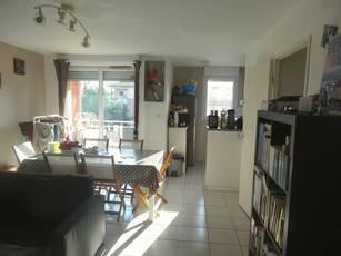 Location appartement 2pièces 40m² Toulouse (31200) - 578€