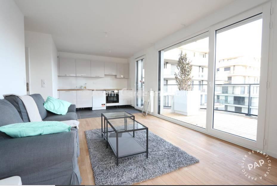 Appartement a louer colombes - 3 pièce(s) - 59 m2 - Surfyn