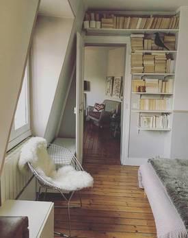 Vente appartement 2pièces 42m² Paris 18E (75018) - 449.000€