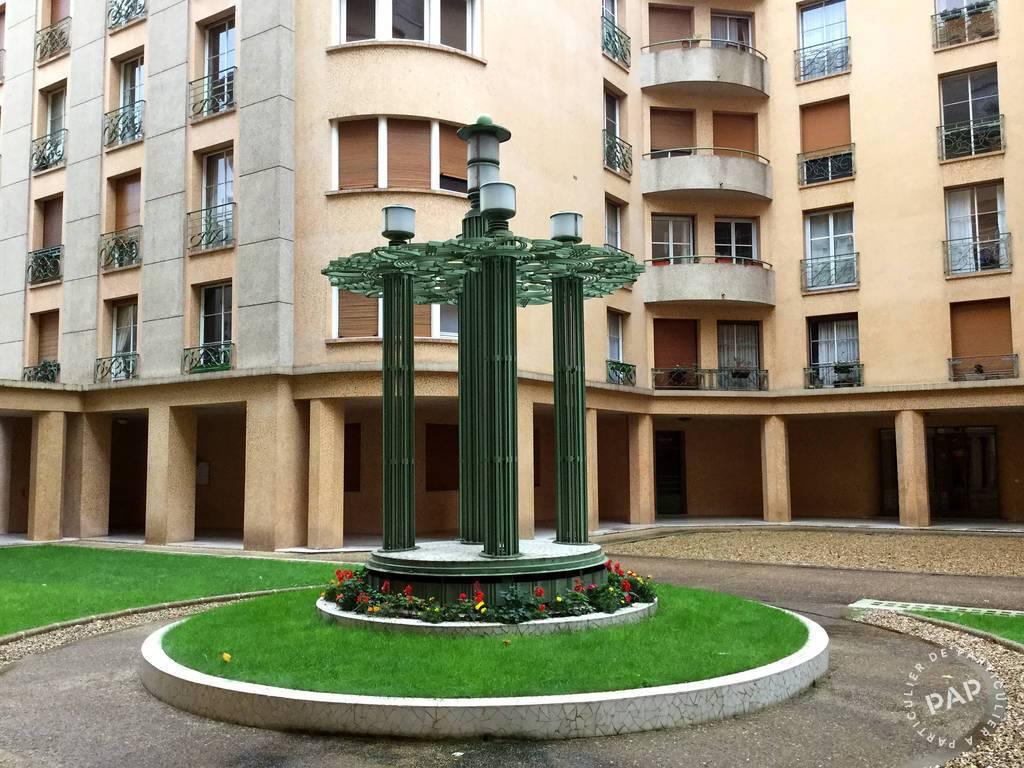 Location Appartement Paris 15E (75015) 112m² 2.800€